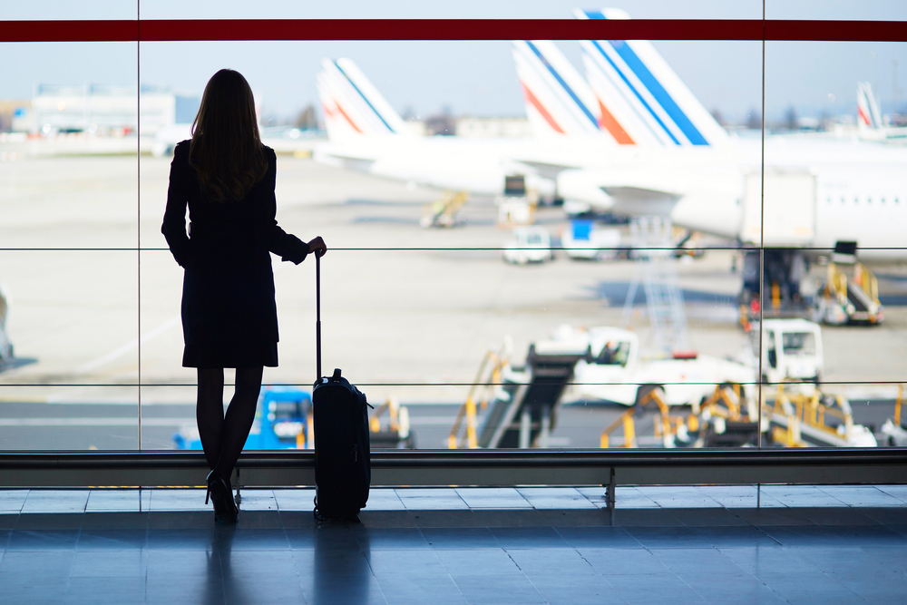 Why Flight Attendants Commute Between One City and Another